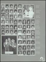 1983 Moline High School Yearbook Page 86 & 87