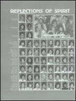 1983 Moline High School Yearbook Page 88 & 89