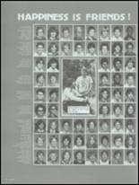 1983 Moline High School Yearbook Page 90 & 91