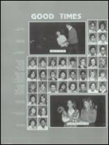 1983 Moline High School Yearbook Page 92 & 93