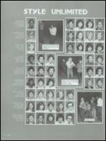 1983 Moline High School Yearbook Page 94 & 95