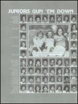 1983 Moline High School Yearbook Page 96 & 97