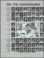 1983 Moline High School Yearbook Page 102 & 103