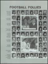1983 Moline High School Yearbook Page 108 & 109