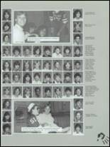 1983 Moline High School Yearbook Page 110 & 111