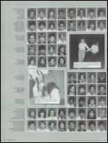 1983 Moline High School Yearbook Page 114 & 115