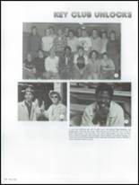 1983 Moline High School Yearbook Page 128 & 129