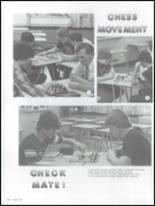 1983 Moline High School Yearbook Page 132 & 133