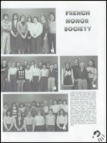 1983 Moline High School Yearbook Page 134 & 135