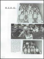1983 Moline High School Yearbook Page 136 & 137