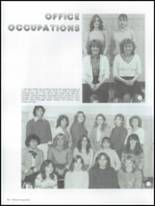 1983 Moline High School Yearbook Page 138 & 139