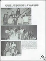 1983 Moline High School Yearbook Page 142 & 143