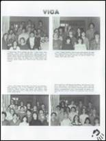 1983 Moline High School Yearbook Page 144 & 145