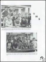 1983 Moline High School Yearbook Page 146 & 147