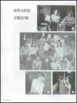 1983 Moline High School Yearbook Page 158 & 159