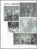 1983 Moline High School Yearbook Page 160 & 161