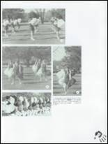 1983 Moline High School Yearbook Page 164 & 165