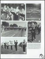 1983 Moline High School Yearbook Page 166 & 167