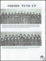1983 Moline High School Yearbook Page 168 & 169