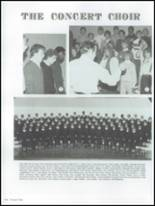 1983 Moline High School Yearbook Page 170 & 171