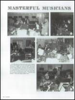 1983 Moline High School Yearbook Page 172 & 173