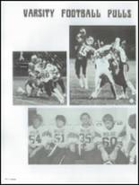 1983 Moline High School Yearbook Page 176 & 177