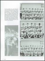 1983 Moline High School Yearbook Page 178 & 179