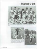 1983 Moline High School Yearbook Page 180 & 181