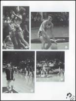 1983 Moline High School Yearbook Page 182 & 183