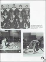 1983 Moline High School Yearbook Page 188 & 189