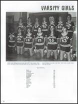 1983 Moline High School Yearbook Page 192 & 193