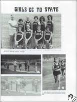 1983 Moline High School Yearbook Page 194 & 195