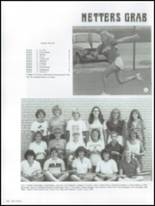 1983 Moline High School Yearbook Page 196 & 197