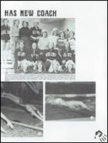 1983 Moline High School Yearbook Page 198 & 199