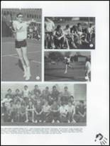 1983 Moline High School Yearbook Page 202 & 203