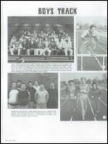 1983 Moline High School Yearbook Page 204 & 205