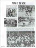 1983 Moline High School Yearbook Page 206 & 207