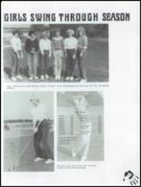1983 Moline High School Yearbook Page 212 & 213
