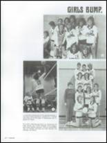 1983 Moline High School Yearbook Page 214 & 215
