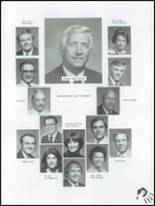 1983 Moline High School Yearbook Page 222 & 223