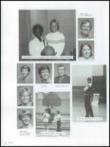 1983 Moline High School Yearbook Page 224 & 225