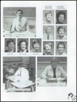 1983 Moline High School Yearbook Page 226 & 227