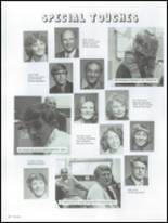 1983 Moline High School Yearbook Page 232 & 233