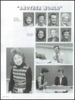 1983 Moline High School Yearbook Page 234 & 235