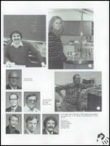 1983 Moline High School Yearbook Page 236 & 237