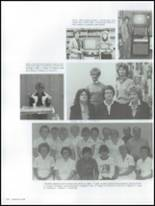 1983 Moline High School Yearbook Page 238 & 239