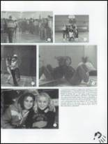 1983 Moline High School Yearbook Page 290 & 291