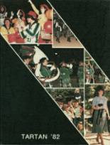 1982 Yearbook Granada Hills High School