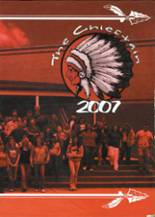 2007 Yearbook Rock Hill High School