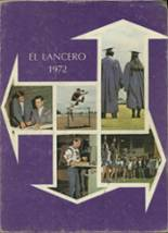 1972 Yearbook Norwalk High School